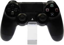 The Sony PlayStation 4 Controller.
