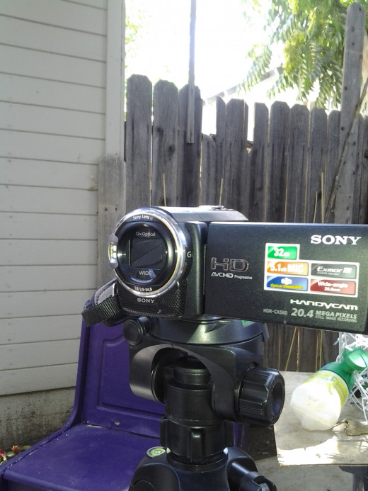 There are two factors to consider before rushing to buy a new camera.