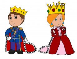 What would you do if you were a king or queen?