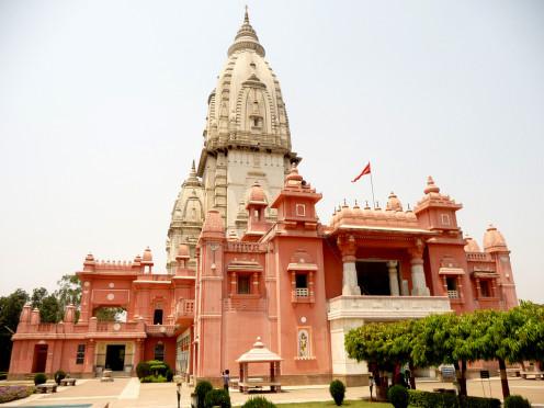 Templo de Kashi Viswanath