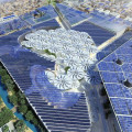 Masdar:  The Only Totally Green City on Earth
