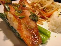 Pan Seared Fish Recipes
