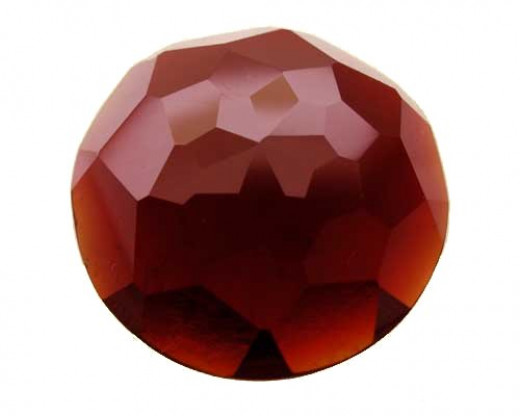 There is no jewel quite as beautiful as the garnet.