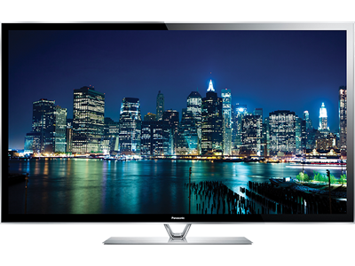 Is the Panasonic Viera TC-P60ZT60 the best Plasma picture we'll ever see?