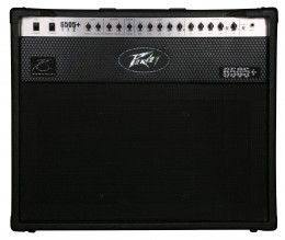 The Peavey 6505+ 112: Best Tube Combo Amp for Metal