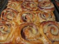 Very Easy Cinnamon Rolls