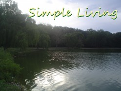 Simple Living-How to Simplify Your Life and Possessions for Peace, Freedom, and Achievement