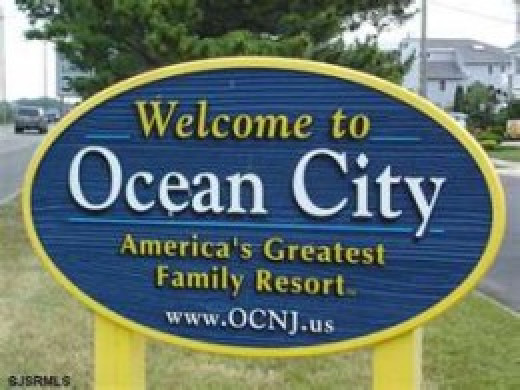 Ocean City, NJ - seashore spot