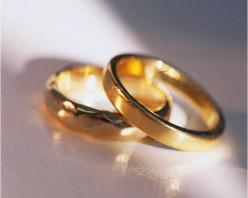 Umbrella of Marriage