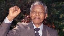 President Nelson Mandela's Life Of Sacrifice, Justice, And Reconciliation...