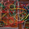 Gifts For Kids: Spool Weaving Looms, Rainbow Looms, and Bead Looms