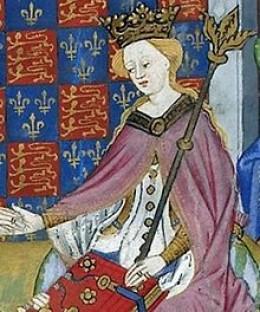 Henry VI married Margaret of Anjou