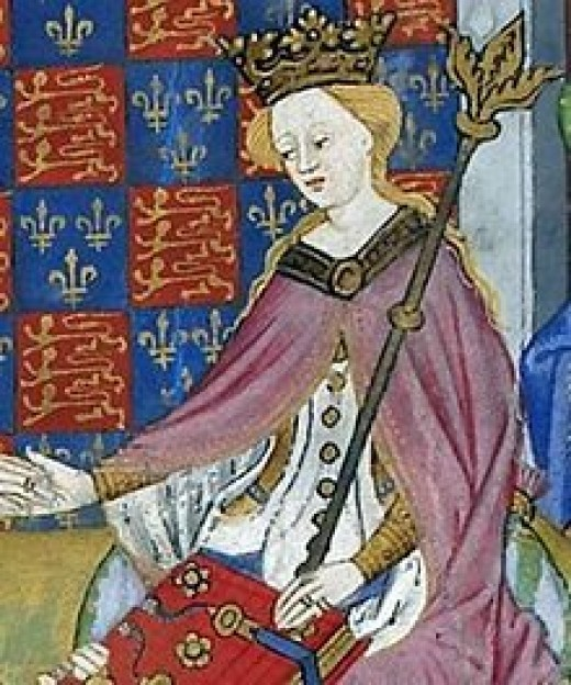 Henry VI married Margaret of Anjou