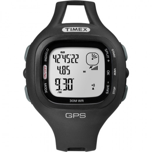 If you're looking for an affordable GPS watch, the Timex Marathon has most of the important features you need for keeping pace all for around $80.