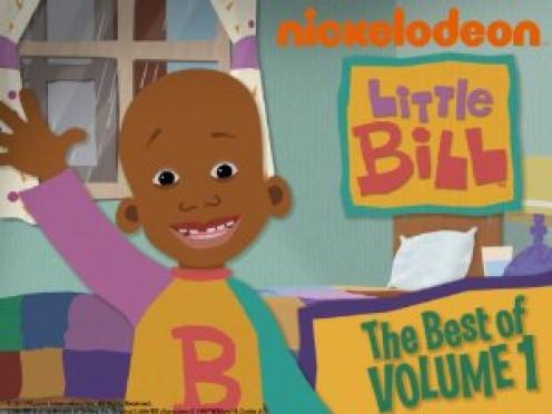 Image of Little Bill