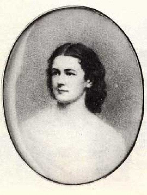 Hetty Carr Cary (May 15, 1836 – September 27, 1892) was the wife of CSA General John Pegram