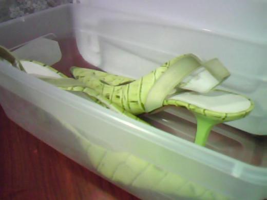 Sterilite 's Plastic Box