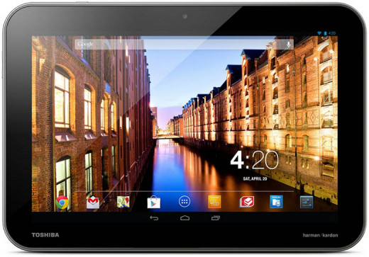 Excite™ Pure Series Tablets