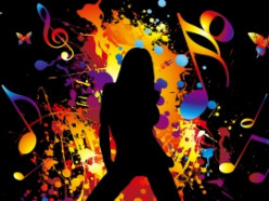 My Music: Classical Evergreen Vibes and Masterpieces ~ My Favorite Ladies and Their Music That Rocks - Volume Two
