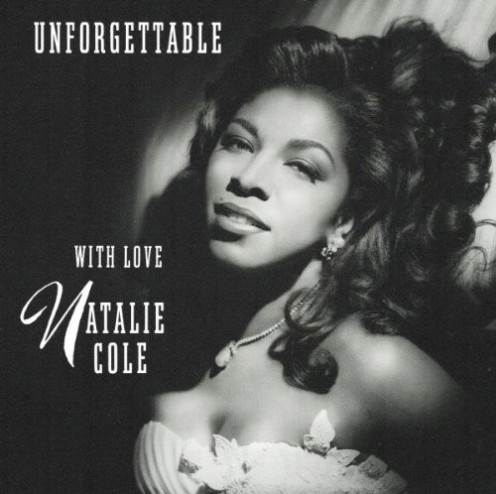 Image Unforgettable Cover.