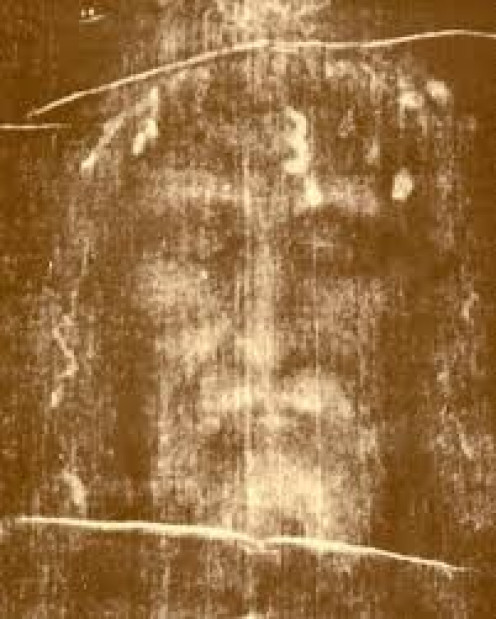 The Shroud of Turin has been a topic of controversy for centuries. Whether it is the face of Jesus or a fake is a major source of controversy.