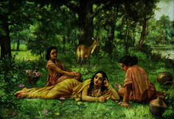 Kalidasa - The Great Indian Writer