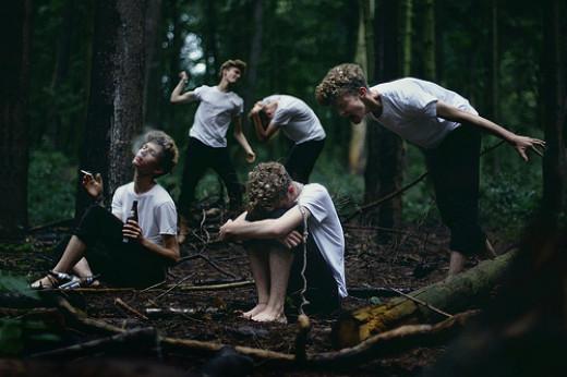 inner voices from nikolas brummer flickr.com