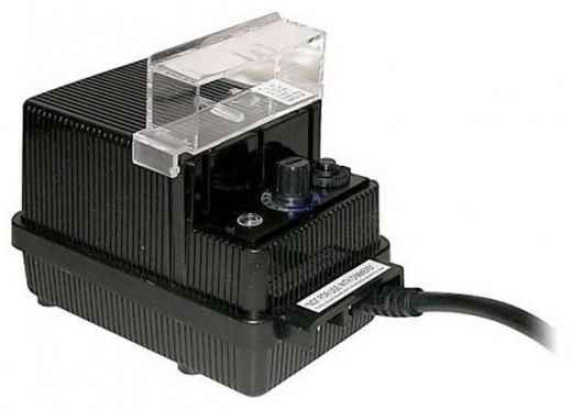 60 watt is perfect for LED wall lights. Using a premium transformer guarantees uniform wattage throughout your layout.