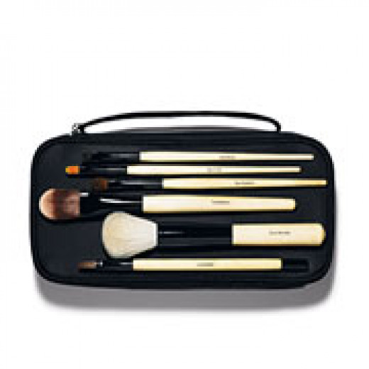 Brush collection from Bobbi Brown