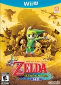 The Legend of Zelda: The Wind Waker HD - Review