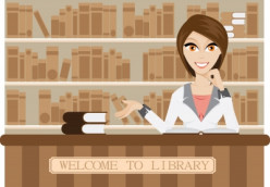 The School Librarian:  Being a Good Professional