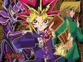 Yu-Gi-Oh Getting On The Chain Gang