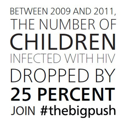 Eradicate HIV/Aids From the world.