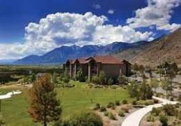 Wally's Hot Springs Resort