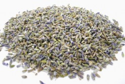 Lavender flowers, also called lavender buds, can be found in health food stores, craft stores and online.