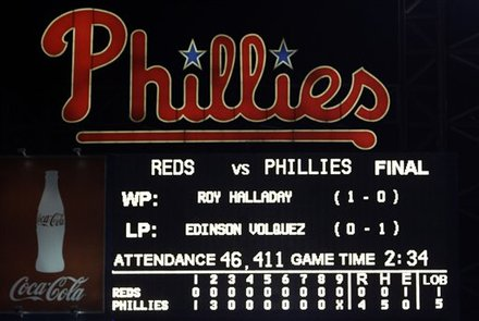 Only the second no-hitter in MLB postseason history
