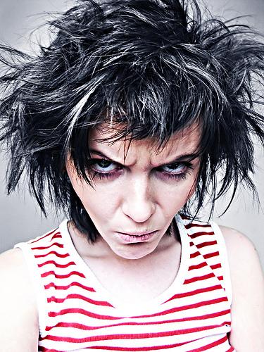 Human behavior from Dorotka Lesnianska flickr.com