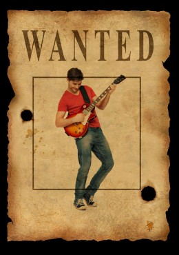Guitarist Wanted - how to find new band members. Sound Music Business