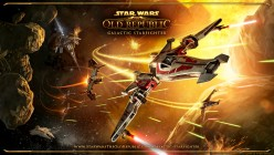 Game Review - 'Star Wars: The Old Republic - Galactic Starfighter'