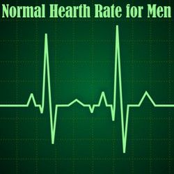 Normal Heart Rate For Men
