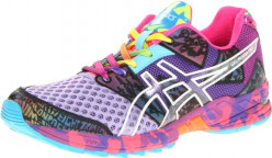 ASICS Gel Noose Tri 8 - Best Running Shoes in the Market Today