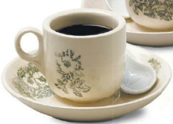"""In sickness or in health, most people need a cuppa coffee every morning. Speaking colloquially, """"die-die must have"""" (do-or-die)."""