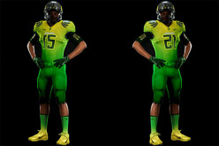 Best 2013 NCAA College Football Uniforms
