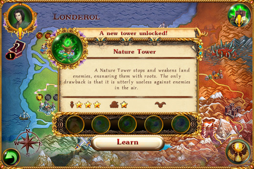 Storm of Magic - Unlock New Towers