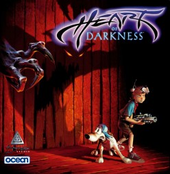 Heart of Darkness - A Retrospective Review