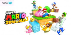 Super Mario 3D World: Review