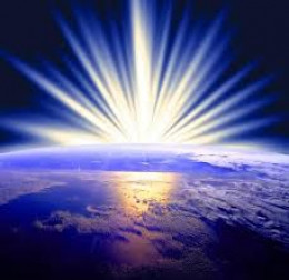 A few people contend that in heaven, they as individual entities will be NO MORE.They & God or the Universal Being will be ONE. Their selfhood will be nonexistent, existing only within the Godhead.