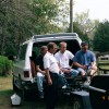 My Redneck Wedding: Recollections for a HubMob