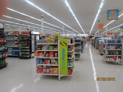 Whatever Happened to Kmart?