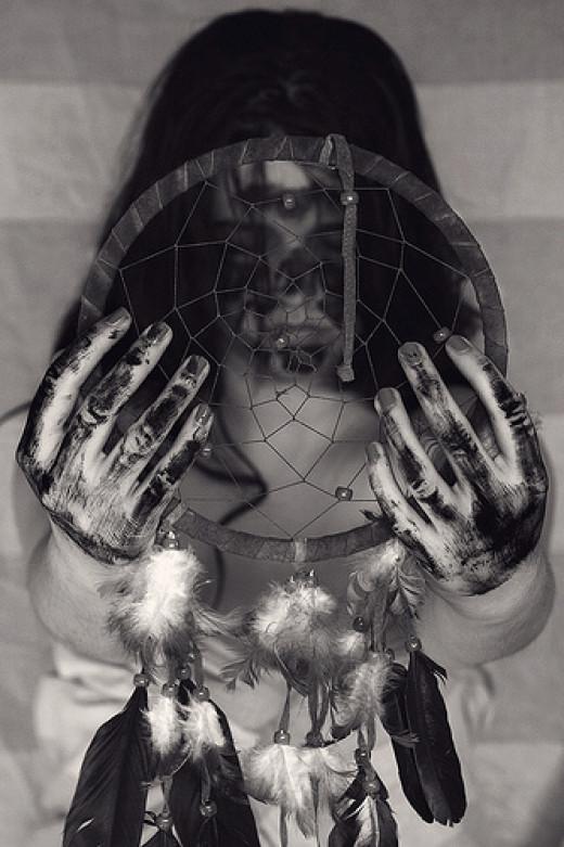 caged in your own dreams from Gioia De Antoniis flickr.com